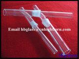 Articulation mâle de quartz fondu de silice de Manufacurer Emale