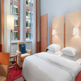 Muebles del sistema de dormitorio del hotel del diseño del chino