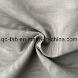 Tela tejida sólida del algodón (QF13-0230)