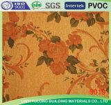 Плитка потолка Gypusm прокатанная листом