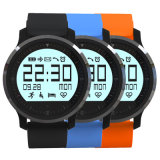 F68 mette in mostra il Android impermeabile del telefono dell'orologio della scheda astuta della vigilanza SIM (ELTSSBJ-16-31)