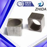 O GV aprovou a estrutura aglomerada da metalurgia de pó