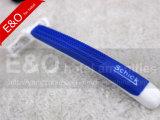 Wegwerfbares Rasiermesser-Doppelt-Blatt-Hotel, das Kit/Shaving Rasiermesser rasiert