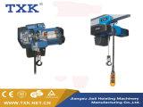 Txk 250kg 3m 전기 체인 호이스트