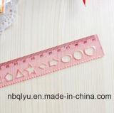 Брус для кантовки листов 15cm-30cm правителя студентов для девушок