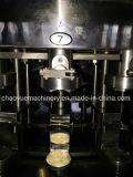 Tipo rotatorio equipo de relleno de la poder de aluminio