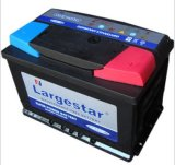 Auto Dry/ Charged Storage Battery DIN100 12V100ah