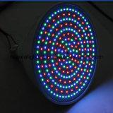 Luz de la piscina de la base LED PAR56 de la lámpara E27 para la piscina