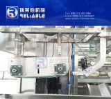 La meilleure grande machine de remplissage de bouteilles automatique de vente de l'eau