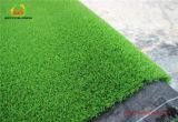 Tappeto erboso sintetico materiale senza piombo del PE e dei pp con la certificazione di RoHS