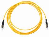 Singlemode Multimode Simplex DuplexKoord/de Verbindingsdraad van de Kabel van het Flard van de Vezel FC Optische