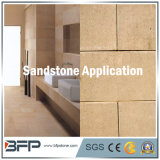 طبيعيّ حجارة [فلوور تيل] حجر رمليّ بيئيّة لأنّ تصميم داخليّ وخارج أرضية جدار