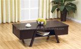 Кофеий меламина/таблица чая для домашней мебели (DMEA006)