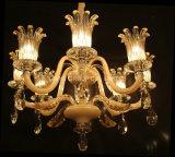 Bester verkaufender Kristalldekoration-Leuchter