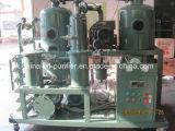 Doble etapa de vacío del transformador purificador de aceite de la máquina