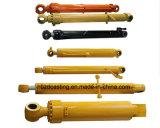 Kundenspezifische Präzision, die Hydrozylinder wirft