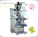 Automatisches Quetschkissen-halbflüssige Pasten-Verpackungsmaschine Ah-Blt500