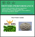 Venta caliente de la alta calidad: Polvo del aislante de la proteína del guisante