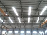 Material de construcción acanalado revestido Altas-Strenght hoja/placa de acero/azotea acanaladas prepintadas del color
