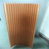 Faisceaux en aluminium, faisceaux en aluminium ondulés pour des plafonds