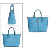 디자인 여자 PU 긴 어깨끈 (WZX1083)를 가진 가죽 끈달린 가방 핸드백