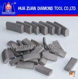 Алмазное сверло Bit Segment эффективности для Concrete Cutting