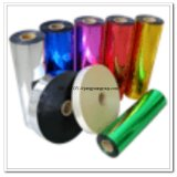Packagingのための金属で処理されたPet Thermal Lamination Film