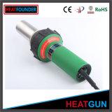 Пластичная пушка жары заварки и горячая воздуходувка воздушного пульверизатора