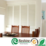 O indicador do obturador do PVC Shutters perfis