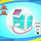 2016 nueva máquina del retiro del pelo del laser del diodo del precio de fábrica 808nm