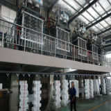Macchina automatica piena della gomma piuma di Fangyuan ENV