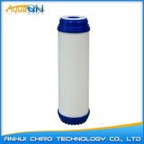 Qualität Granular Activated Carbon (GAC) Filter Cartridge (Blue Schutzkappe)
