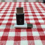 Micr3ofono al adaptador del teléfono móvil del USB 3.0 de Type-C/para el androide
