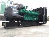 400kVA 320kw Yuchaiのディーゼル発電機スタンバイ450kVA 360kw
