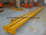 Lsy 2194/6/8/9/10/12/15 Transportband van de Schroef voor Concrete het Mengen zich Installatie