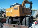 Excavador usado Hitachi Ex100wd-1 de Hitachi Ex100wd de la mano de la original segunda