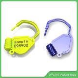 Plastikvorhängeschloss-Dichtung (JY-PL-01)