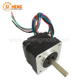 1.8 Grad 35mm Stepping Motor für USA Market