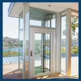 Mini elevatore domestico residenziale dell'interno di lusso della villa
