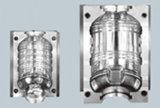 прессформа бутылки воды 20L дуя для Semi-Автоматической машины