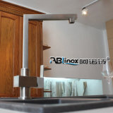 Sola manija grifo de la cocina Ab107