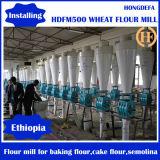 50t/24h 밀가루 축융기, 밀가루 분쇄기, 밀가루 맷돌로 가는 장비, 밀 선반