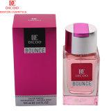 Nuevo perfume de moda de la hembra del diseño