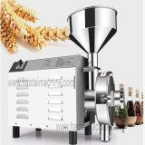 разнообразие машина зерна меля