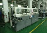 Stampatrice conica completamente automatica della matrice per serigrafia della parete per la bottiglia del detersivo di lavanderia