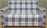 Base simples da cadeira do sofá e do sofá e sofá