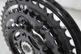 цепной шкив велосипеда черноты типа 2016new стальное
