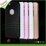 報酬iPhone 6/6sのための360度の全中継の革携帯電話の箱と(RJT-A028)