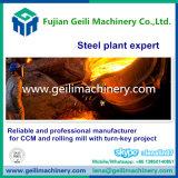 Elektrisches Kontrollsystem-/Auxiliary-Gerät für Stahlwerk