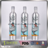 Bottiglia calda di alluminio della bevanda